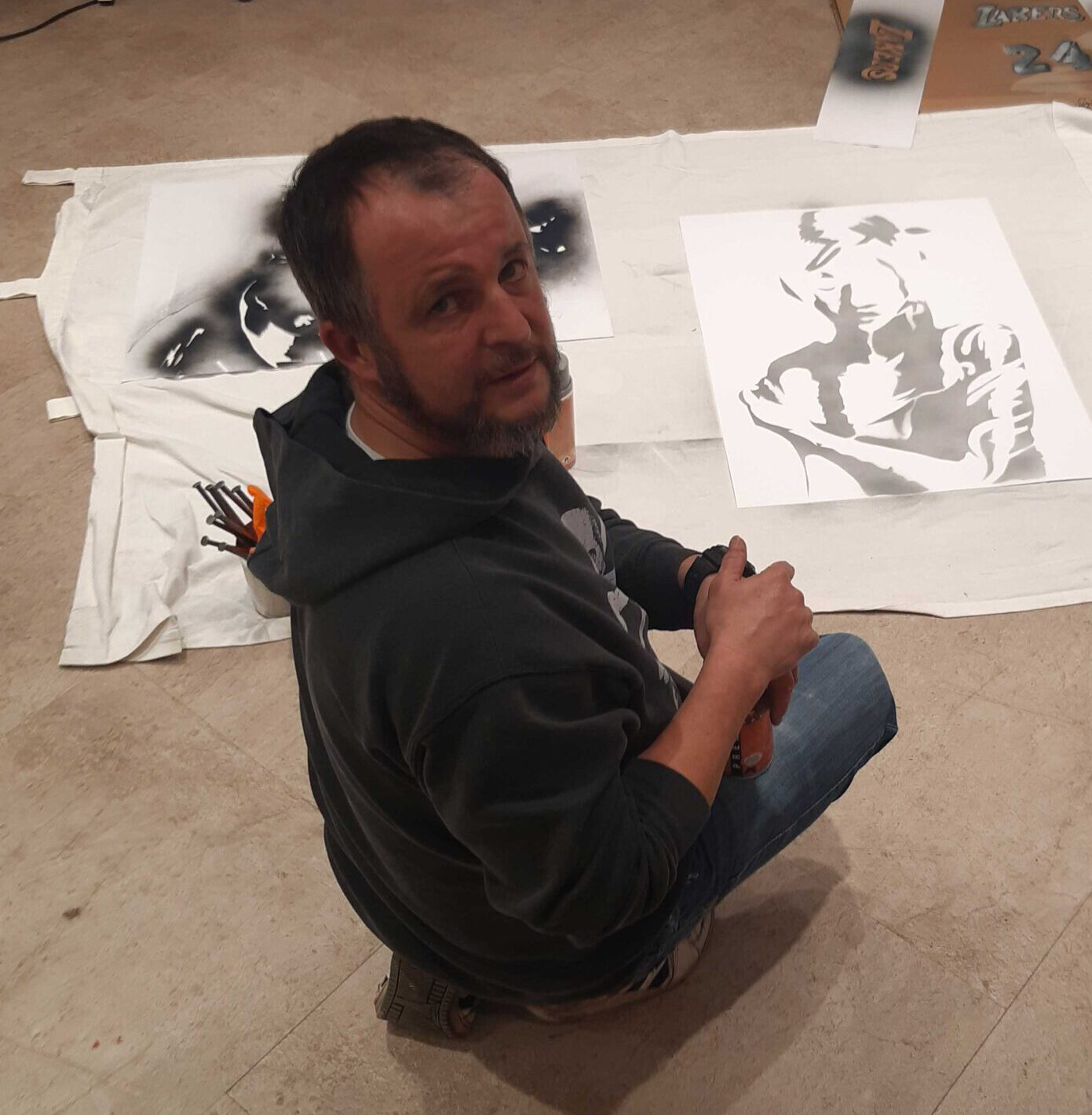 Portrait Klaus