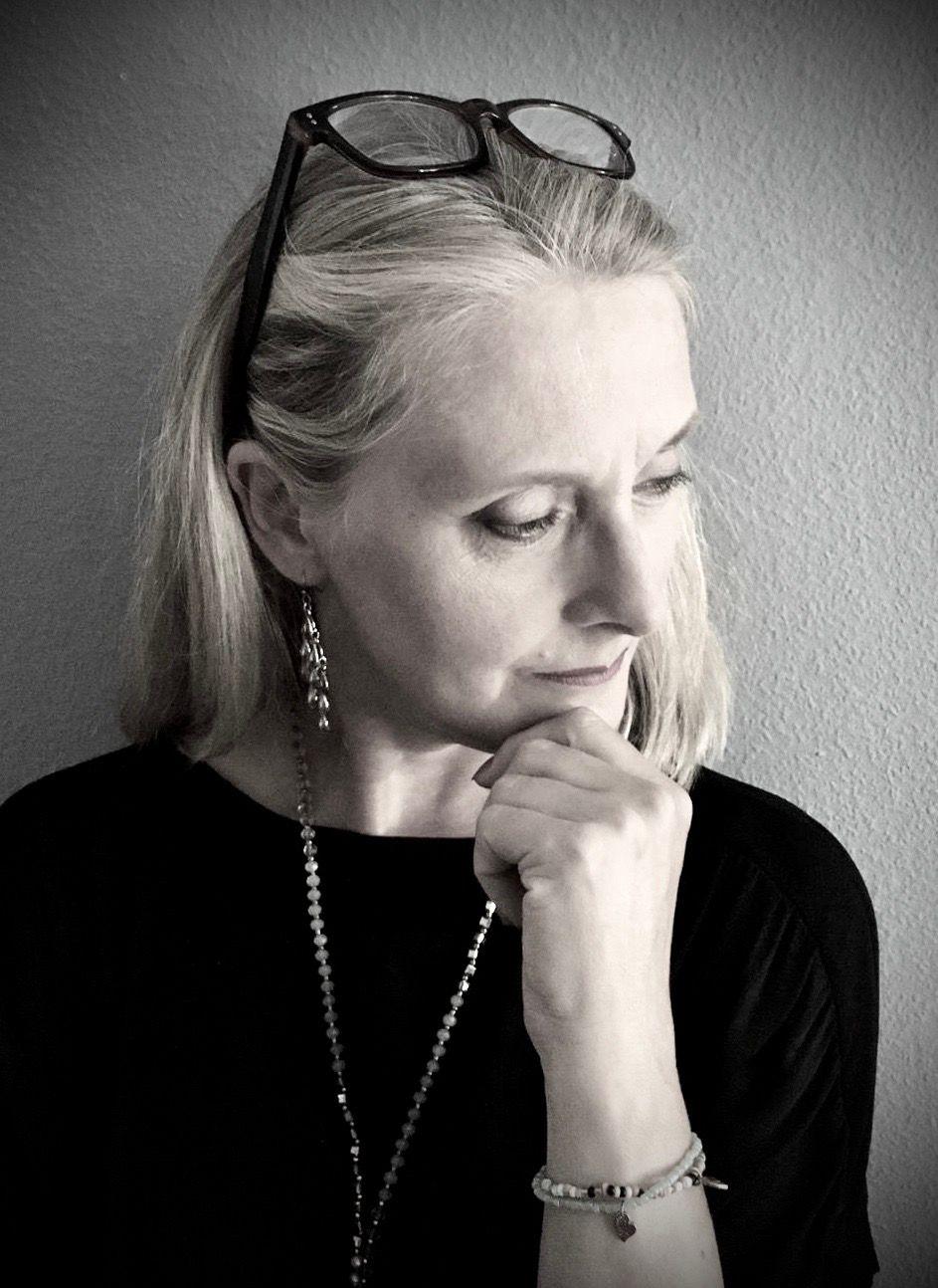 Susann Portrait
