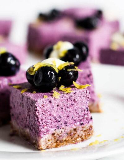Kleine Desserts